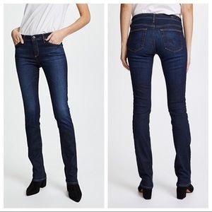 AG Harper Essential Straight Jeans Women's Sz 29